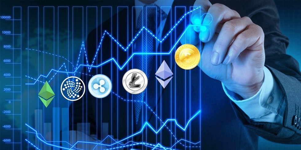 Invest In Cryptocurrency